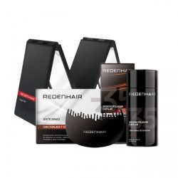 ANTI-GREY HAIR REDENSIFYING PACK
