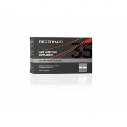 HAIR NUTRITION SUPPLEMENT REDENHAIR - COMPRIMIDOS