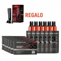 Pack1 Hair Regenerator Serum Mantenimiento