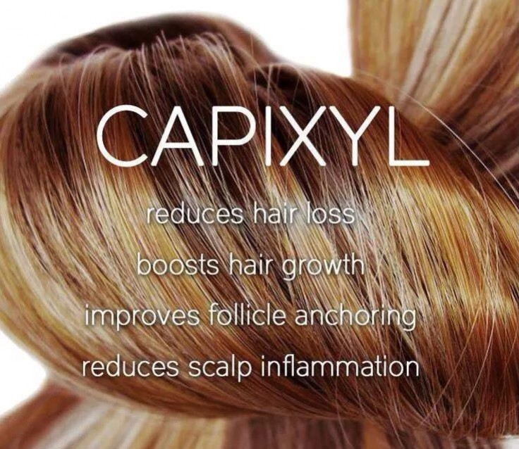 Capixyl Active Substance Of Redenhair Ritual