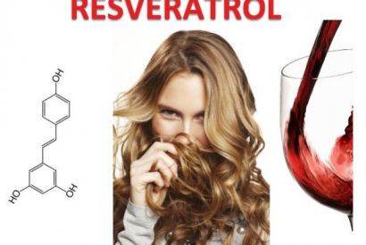Resveratrol, the powerful antioxidant everybody speaks about