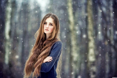 Advice for winter hair care